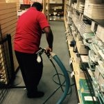 After Hours Carpet Cleaning in Boca Raton